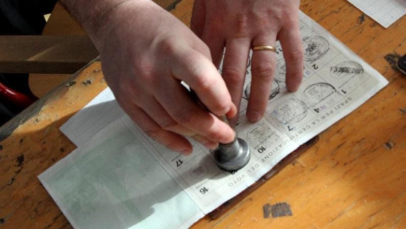 Ufficio Per Richiesta Tessera Sanitaria : Come richiedere la tessera elettorale smarrita esaurita o deteriorata