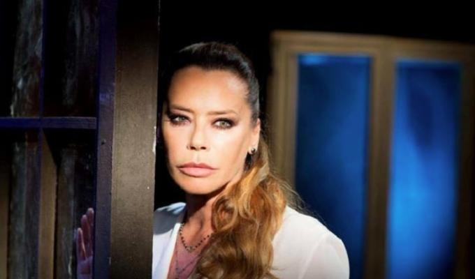 Amore Criminale nona puntata Sabrina Blotti