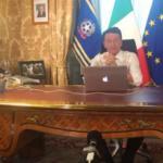Codacons Matteo Renzi