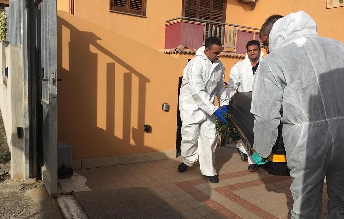 Coppia uccisa a Settimo San Pietro