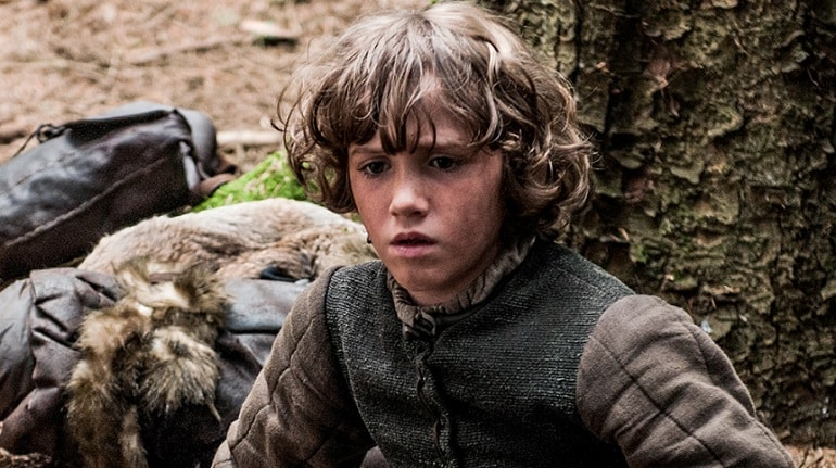 game of thrones 6 rickon stark