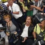 iggy pop cannes 2016 foto