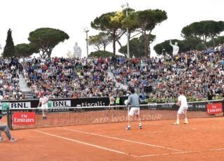 Tennis Internazionali d'Italia