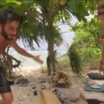 isola dei famosi jonas berami paola caruso lite video