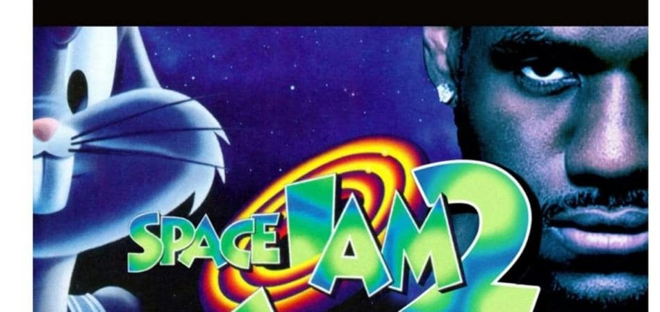 Spacejam 2