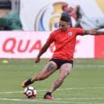 Coppa America 2016: ARGENTINA-CILE DIRETTA STREAMING