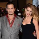 Johnny Depp Amber Heard divorzio