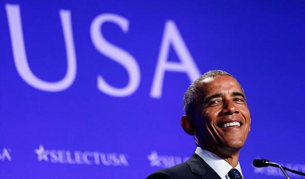 Barack Obama eredità