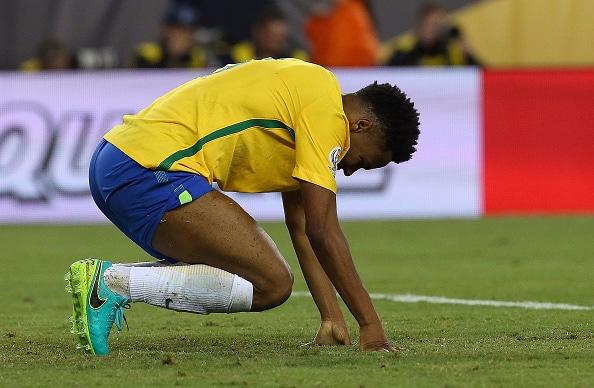 Brasile Perù Coppa America