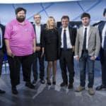 Elezioni comunali roma 2016 lo spoglio dei risultati in diretta