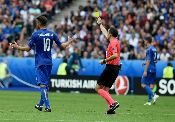 Europei 2016 diffidati