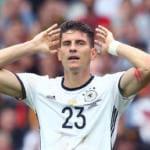 GERMANIA-SLOVACCHIA DIRETTA STREAMING