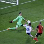 Belgio-Italia diretta