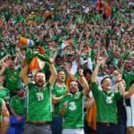 Francia-Irlanda diretta