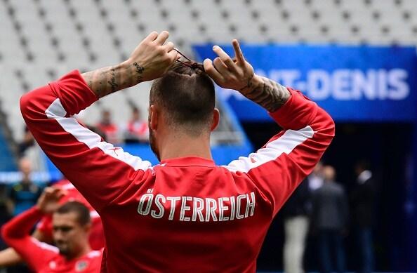 ISLANDA-AUSTRIA DIRETTA STREAMING