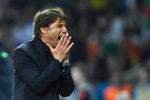 ITALIA-IRLANDA 0-1