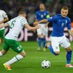 ITALIA-IRLANDA DIRETTA