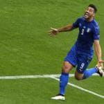 ITALIA-SPAGNA 2-0