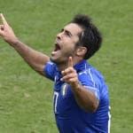 ITALIA-SVEZIA 1-0