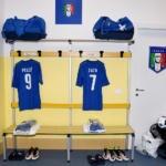 Italia Finlandia diretta streaming