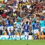 Italia-Svezia 1-0 Eder