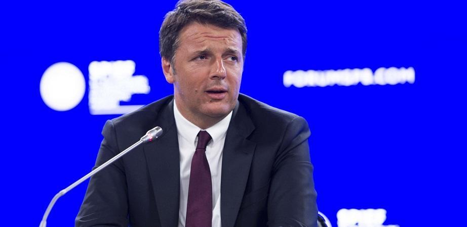 Matteo Renzi risultati elezioni 2016