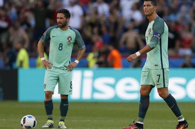 Ungheria-Portogallo diretta