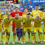 UCRAINA-POLONIA DIRETTA STREAMING