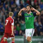 Will Grigg is on fire