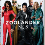 Zoolander 2 dvd contenuto in esclusiva