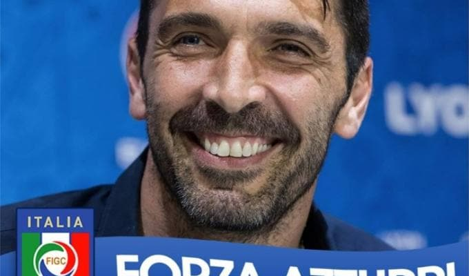 App Forza Azzurri Europei 2016