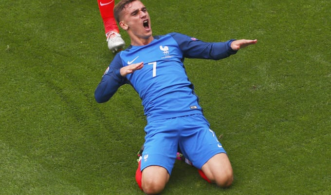 francia-irlanda video gol highlights