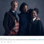 hermione nera