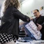 risultati elezioni comunali roma 2016