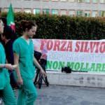Silvio Berlusconi operato