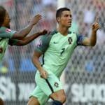 Video gol di Ronaldo