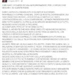 Amore Criminale Vanessa Scialfa