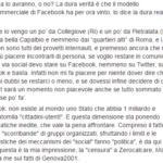 Daniele Vicari Facebook incontro pubblico