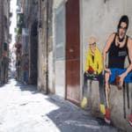 Dolce & Gabbana Napoli