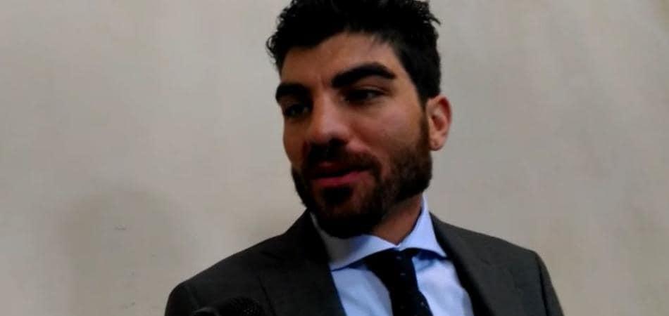 Enrico Stefano