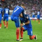 Francia-Islanda 5-2 video gol highlights
