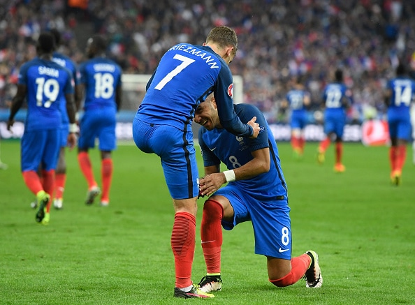 FRANCIA-ISLANDA 5-2 | VIDEO GOL | HIGHLIGHTS
