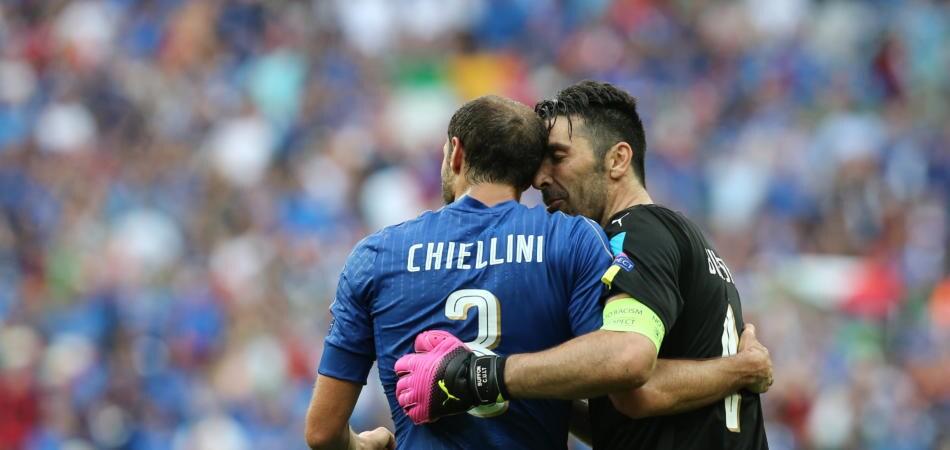 GERMANIA-ITALIA DIRETTA STREAMING