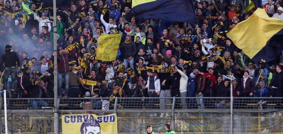 Livorno-Juve Stabia diretta streaming
