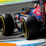 Gp Formula 1 Hockenheim Germania diretta streaming live