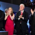 Hillary Clinton convention discorso