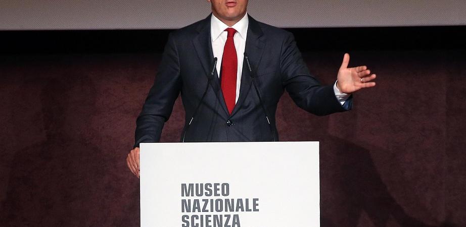 Matteo Renzi lettera anonima