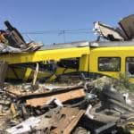 Scontro treni Corato Andria