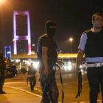 Turchia colpo di stato dei militari golpe Istanbul