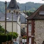 attacco chiesa francia